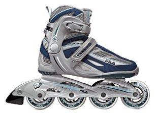 Роликовые коньки Fila Skates Helix 46 Women 2006