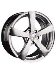 Racing Wheels H-337 6.5x15 5x100 ET 40 Dia 73.1 HS HP - фото 1