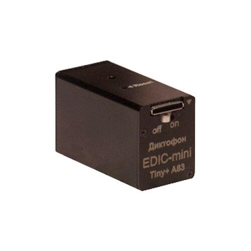 Купить Диктофон Edic-mini Tiny + A83-150hq черный
