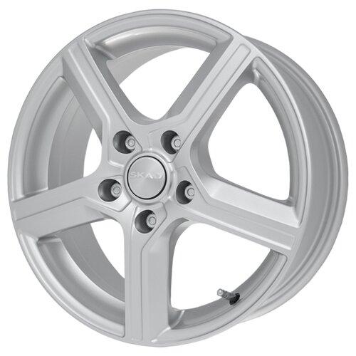 Фото - Колесный диск SKAD Драйв 6.5x17/5x114.3 D67.1 ET45 Селена колесный диск skad адмирал 6 5x17 5x114 3 d67 1 et45 графит
