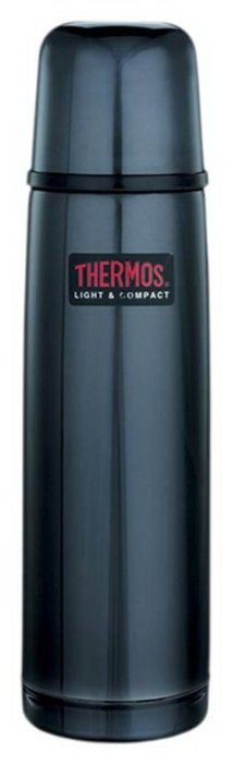 Классический термос Thermos FBB-500 (0,5 л)