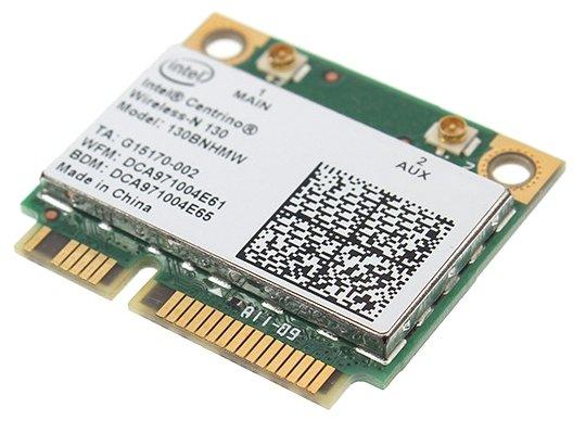 Intel Bluetooth+Wi-Fi адаптер Intel 130BNHMW