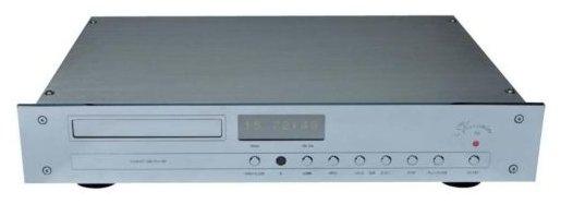 Burmester CD Player 102