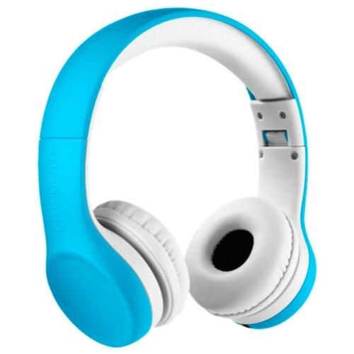 Наушники LilGadgets Connect+ blueНаушники и Bluetooth-гарнитуры<br>