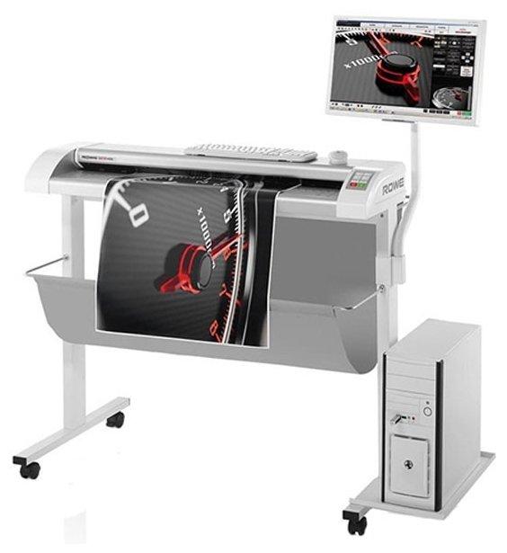 ROWE Сканер ROWE SCAN 450i 24