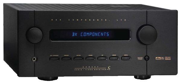 AV-ресивер B&K AVR507 S2