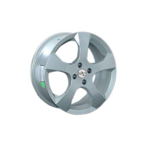 Фото - Колесный диск LegeArtis PG31 7.5x18/4x108 D65.1 ET29 Silver колесный диск legeartis ci505 7x17 4x108 d65 1 et29 s