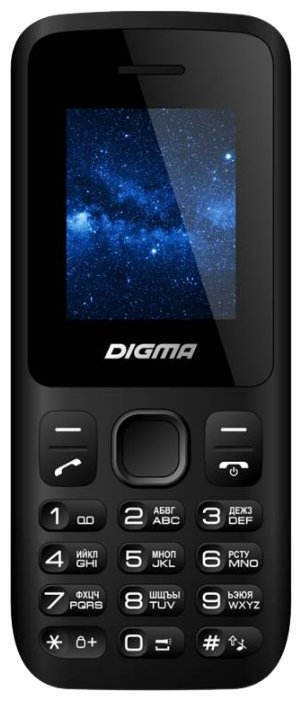 Телефон Digma LINX A101 2G