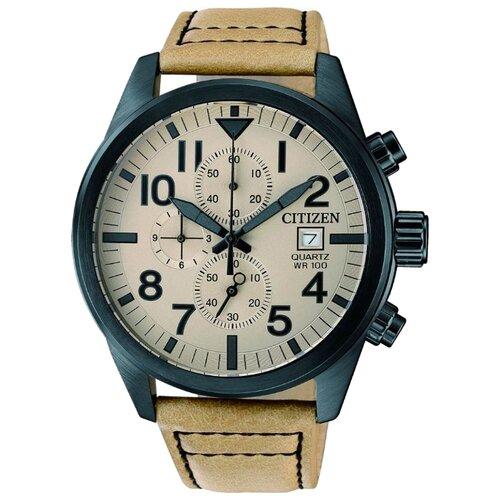 цена Наручные часы CITIZEN AN3625-07X онлайн в 2017 году