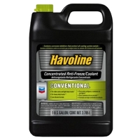 Антифриз CHEVRON Havoline Conventional Concentratet