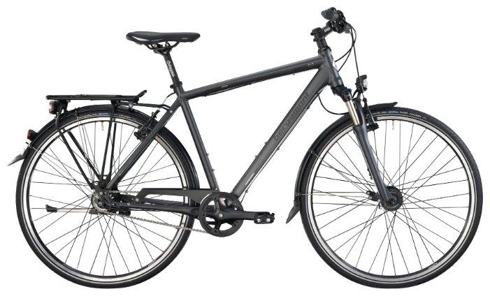 Велосипед Bergamont Horizon AL8 (2013)