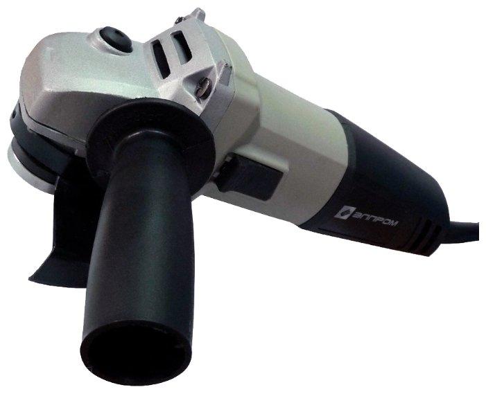 УШМ ЭЛПРОМ ЭМШУ-980-125, 980 Вт, 125 мм