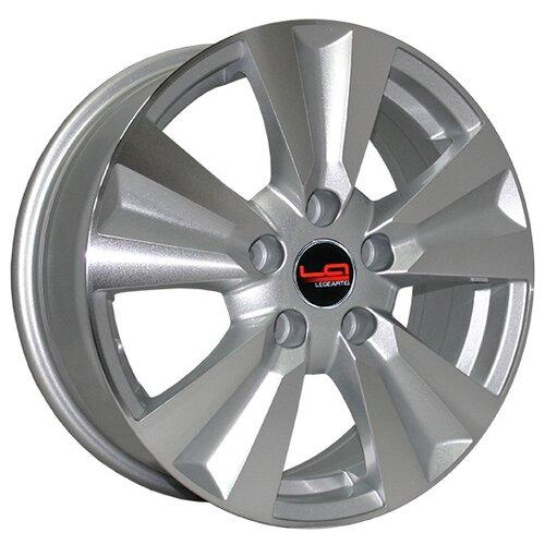 Фото - Колесный диск LegeArtis NS137 6.5x16/5x114.3 D66.1 ET45 SF колесный диск legeartis ns137 6 5x16 5x114 3 d66 1 et40 sf