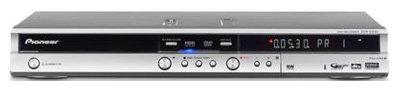 DVD/HDD-плеер Pioneer DVR-530H