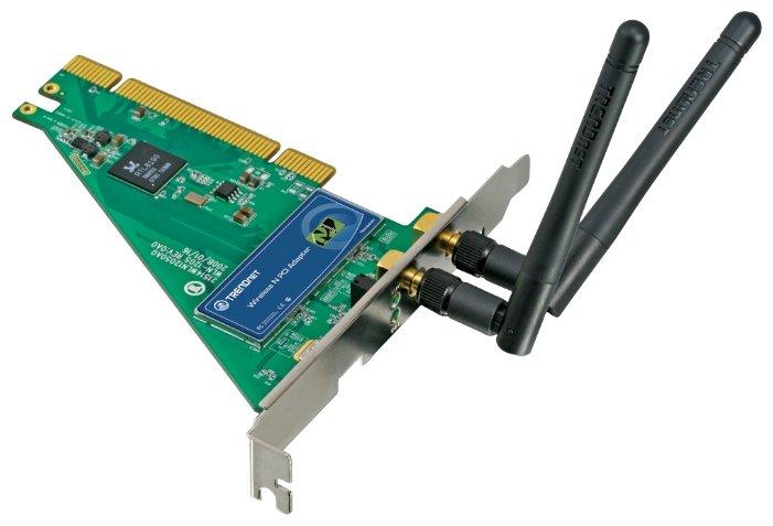 Wi-Fi адаптер TRENDnet TEW-643PI