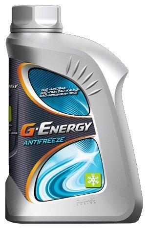 G-Energy ANTIFREEZE