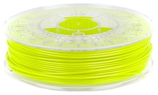 PLA/PHA пруток Colorfabb 1.75 мм зеленый флуоресцентный