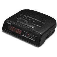 Радиобудильник Sony ICF-C280LEE