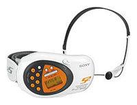 Sony SRF-M80V