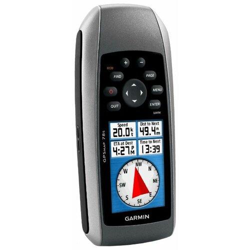Навигатор Garmin GPSMAP 78S автомобильный набор для навигатора garmin oregon colorado dakota gpsmap 62 64
