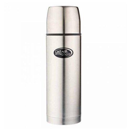Классический термос Biostal NBP-750В (0,75 л) серебристый недорого