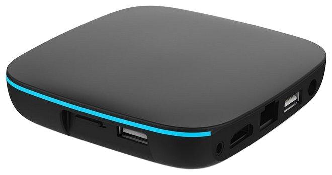 Медиаплеер Rombica Smart Box v004