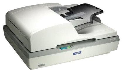 Epson Сканер Epson GT-2500N