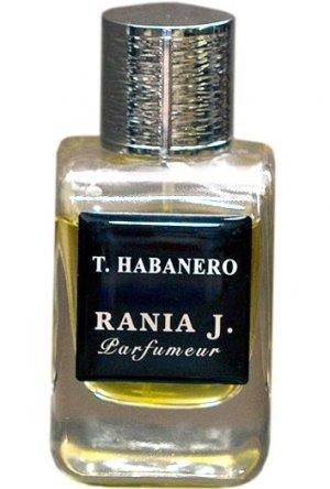 Rania J. T. Habanero