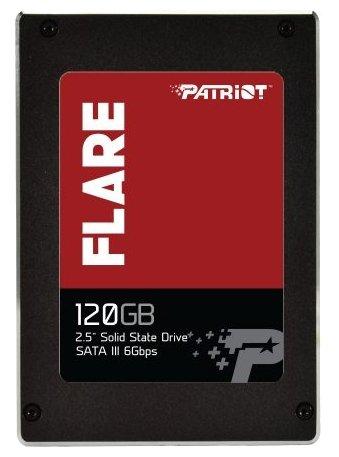 Patriot Memory PFL120GS25SSDR