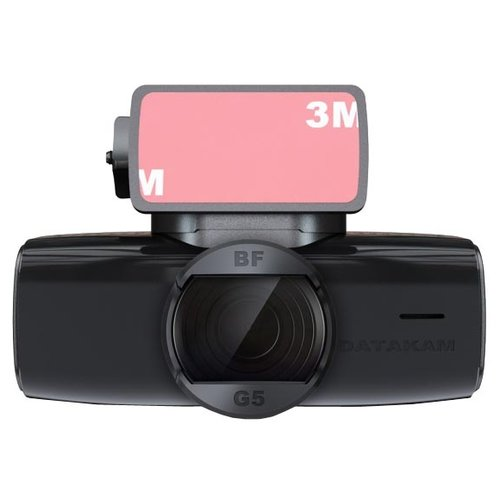Видеорегистратор DATAKAM G5-CITY MAX-BF Limited Edition, GPS, ГЛОНАСС черный