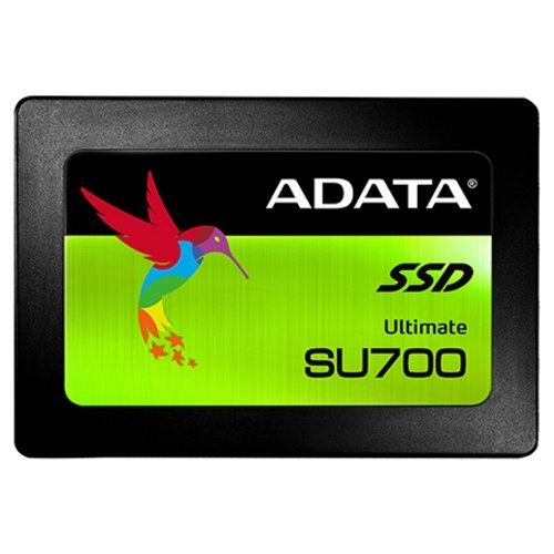 Твердотельный накопитель ADATA Ultimate SU700 120GB