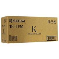 Тонер-картридж Kyocera TK-1150 для M2135dn M2635dn M2735dw P2235dn P2235dw (1T02RV0NL0) – оригинал, техническая упаковка