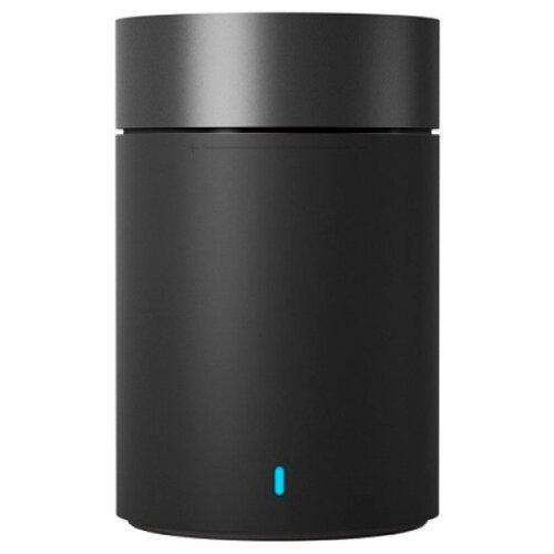 Портативная акустика Xiaomi Mi Pocket Speaker 2 черный портативная акустика xiaomi mi outdoor bluetooth speaker черный