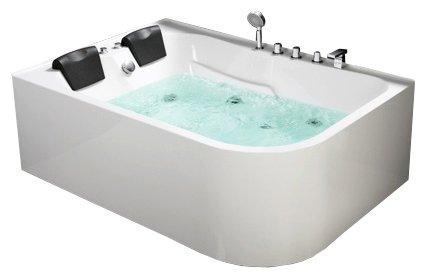 Отдельно стоящая ванна Frank F152RL