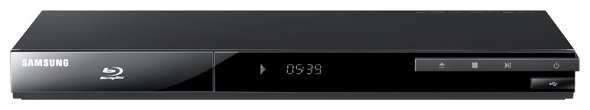 Blu-ray-плеер Samsung BD-D5300