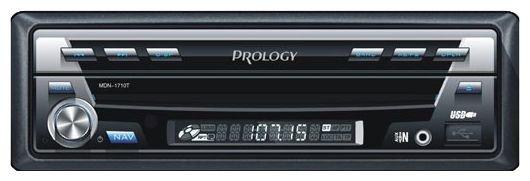 Автомагнитола Prology MDN-1710T