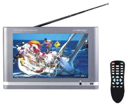 Автомобильный телевизор Challenger ATV-920R
