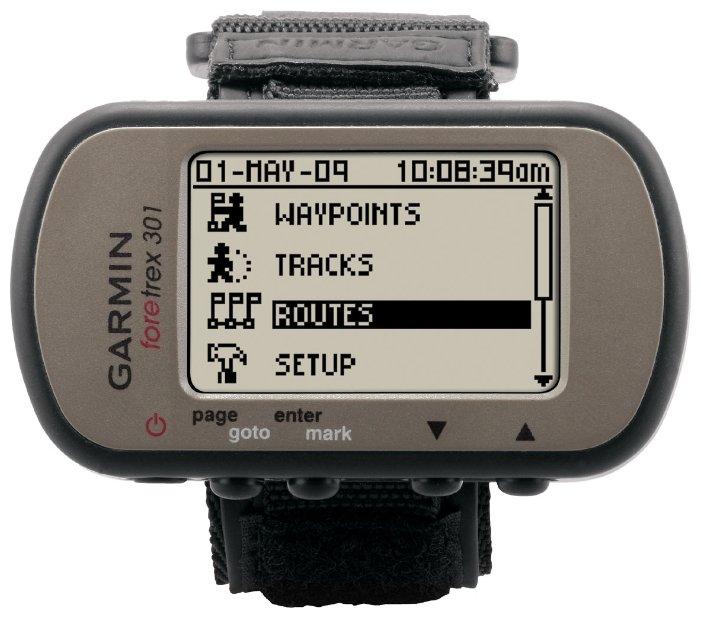 Garmin Навигатор Garmin Foretrex 301