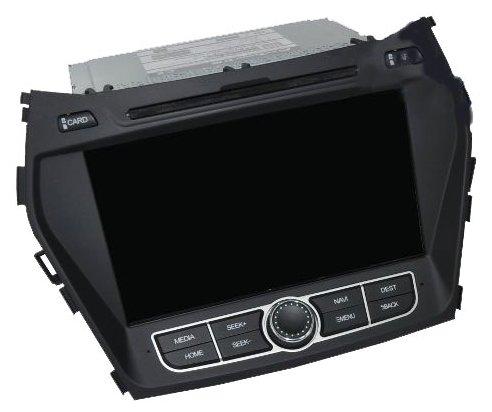 Автомагнитола FlyAudio G6127A01