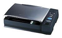 Сканер Plustek OpticBook 3600
