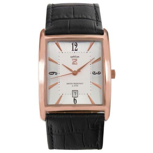 Наручные часы Gryon G 521.41.33 наручные часы gryon g 253 18 38
