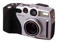 Фотоаппарат CASIO QV-3000EX