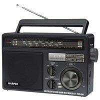 HARPER HDRS-099 - Радиоприемник