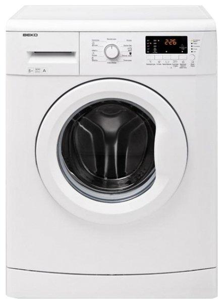 стиральная машина Beko WKB 60831 PTY
