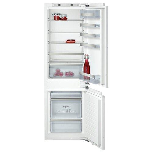 Встраиваемый холодильник NEFF KI6863D30 встраиваемый морозильник neff gi5113f20r