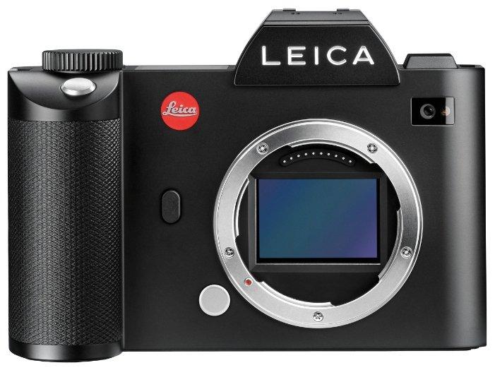 Фотоаппарат Leica SL (Typ 601) Body