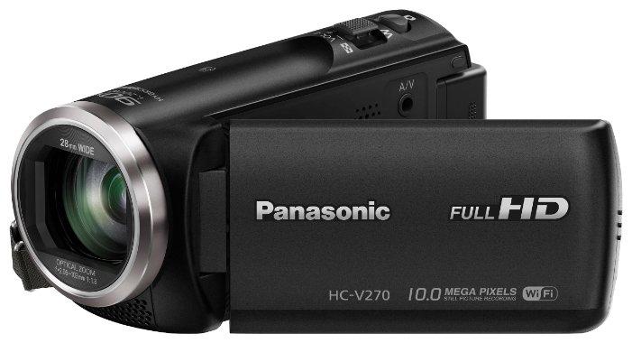 Panasonic Видеокамера Panasonic HC-V270