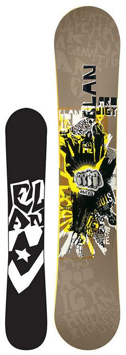 Сноуборд Elan Answer Pro (08-09)