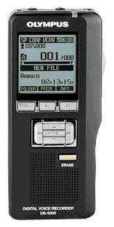 Olympus Диктофон Olympus DS-5000