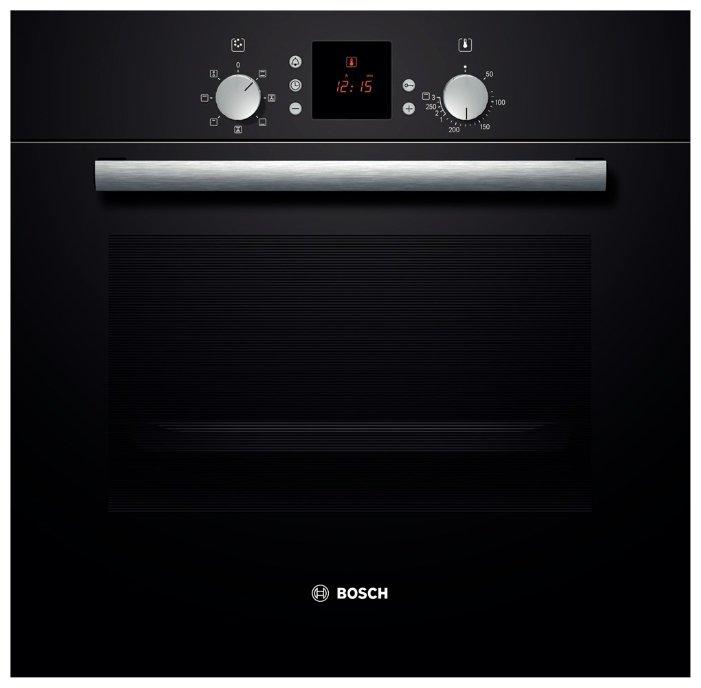 Духовой шкаф Bosch HBN431S3